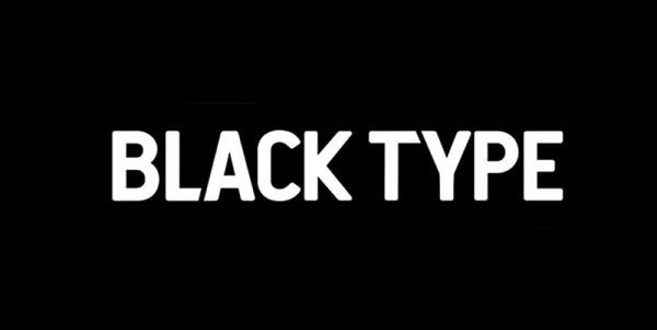 Black Type coupon code overview