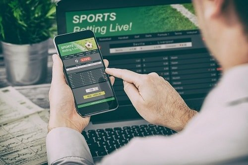 Mobile betting coupon code